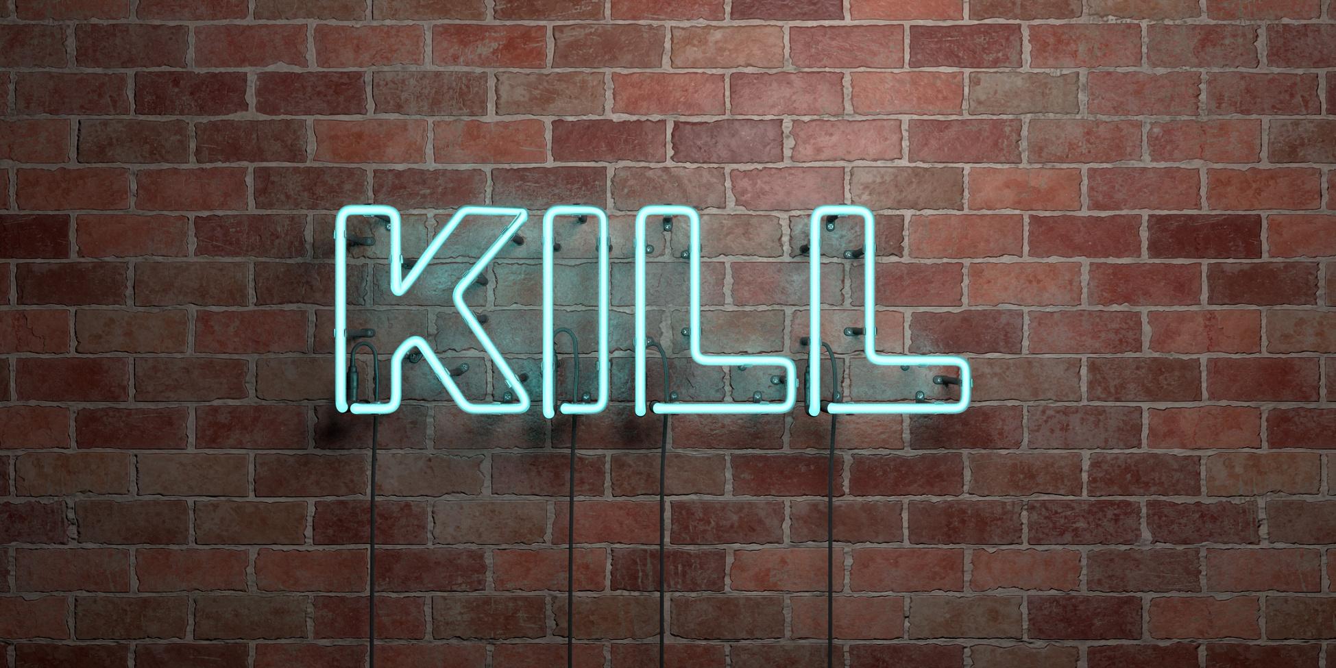 Do we need to kill screen scraping?