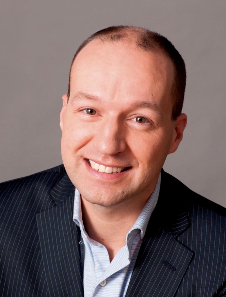 Peter-Jan Van de Venn, Five Degrees: marketplace banking is the future