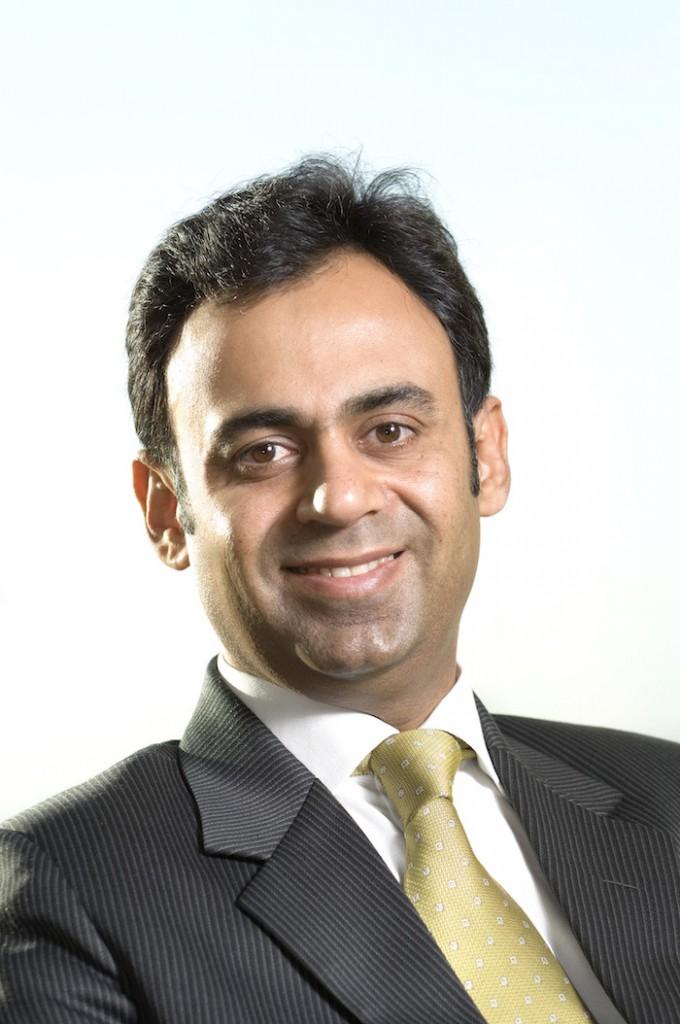 Amit Dua, Suntec: banks and fintechs, combine your strengths!