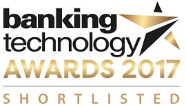 Banking Technology Awards 2017