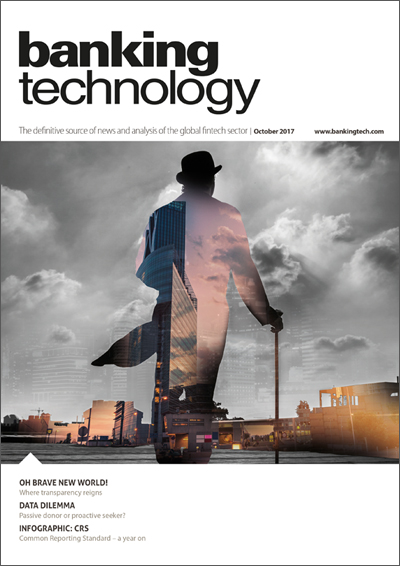 Banking Technology October 2017