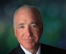 Gene Pranger, founder of POPin
