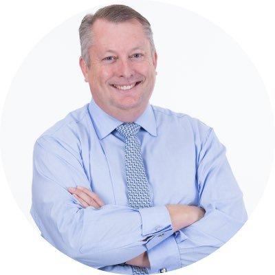 Martin Grunewald, BankservAfrica