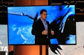 Michael Dell: internet of everything is coming. Source: ECN