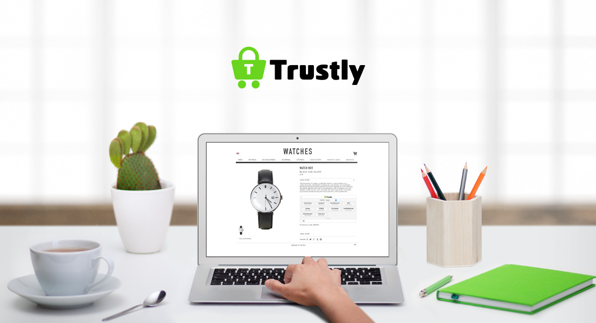 Trustly works with more than 3,000 banks across Europe