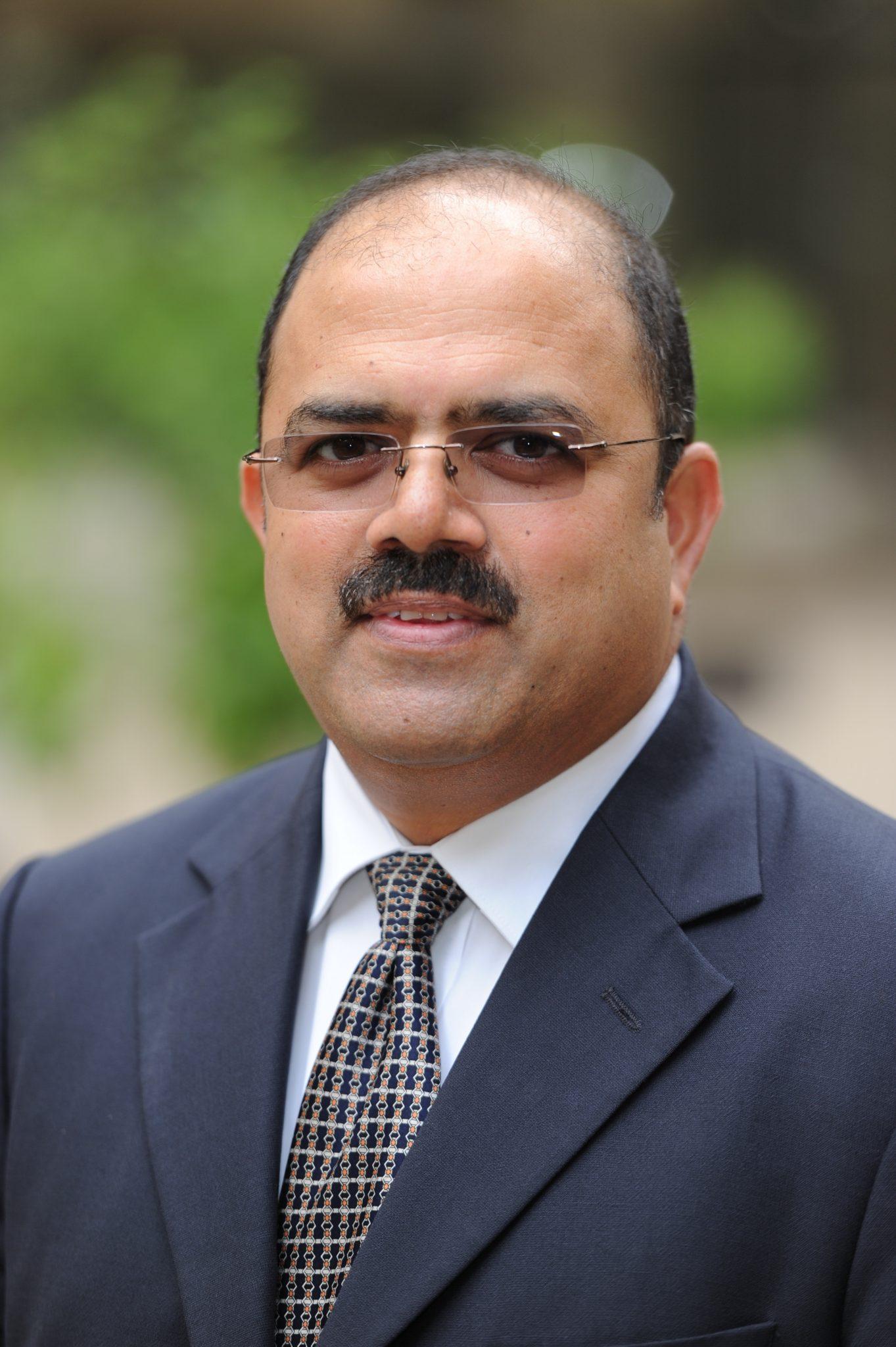 Vijay Oddiraju, CEO Volante Technologies