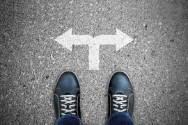 Securities markets: standing at the crossroads