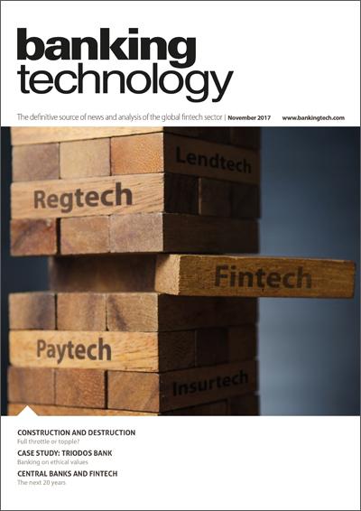 Banking Technology November 2017