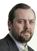 John Swolfs, Inside ETFs