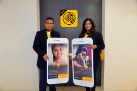 Maybank facial and voice recognition