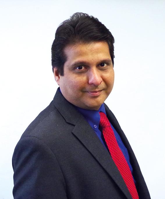 Nadish Lad, Volante: be gone, financial messaging integration nightmares!