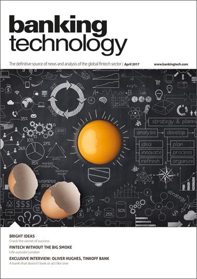 Banking Technology April 2017