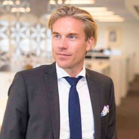 "Christoffer Hernæs: ""Bitcoin in its current state proves to be harmful to the environment"""