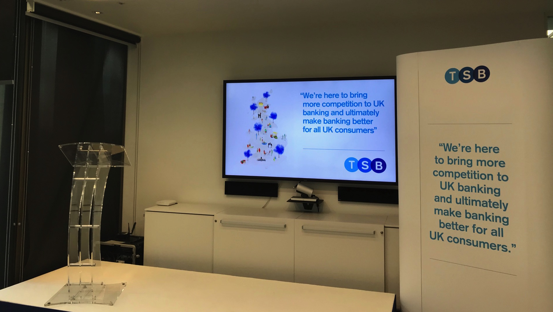 TSB unveils new banking tech platform, Proteo4UK – FinTech