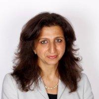 Anita Chandraker, PA Consulting