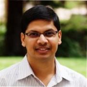 Anjan Srinivas, Nutanix