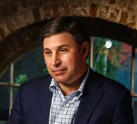 Anthony Noto, SoFI's chief executive