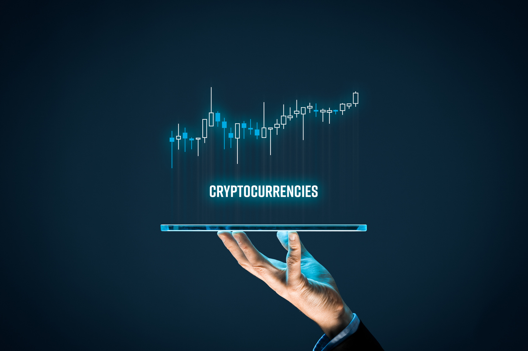 are cryptocurrencies centralised