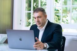 Dmitry Leus, CEO, Imperium Investments