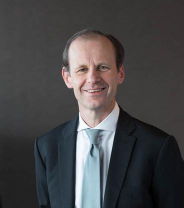 Shayne Elliott, ANZ CEO