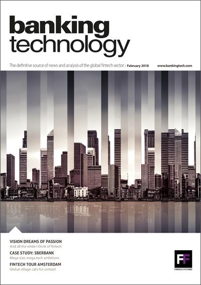 Banking Technology February 2018