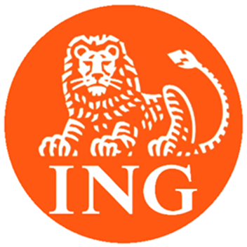 ING will get a small minority equity stake