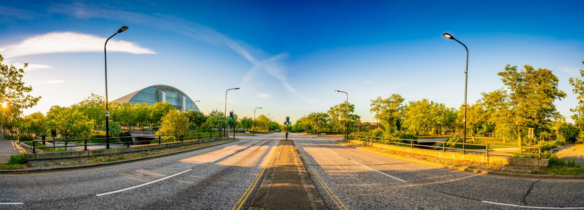 Are you keen on life in Milton Keynes?