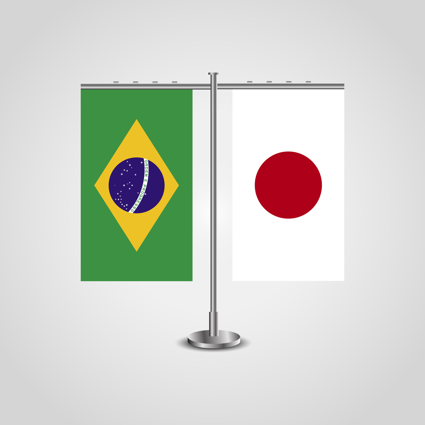 Payments between Japan and Brazil using Ripple's technology are on the way