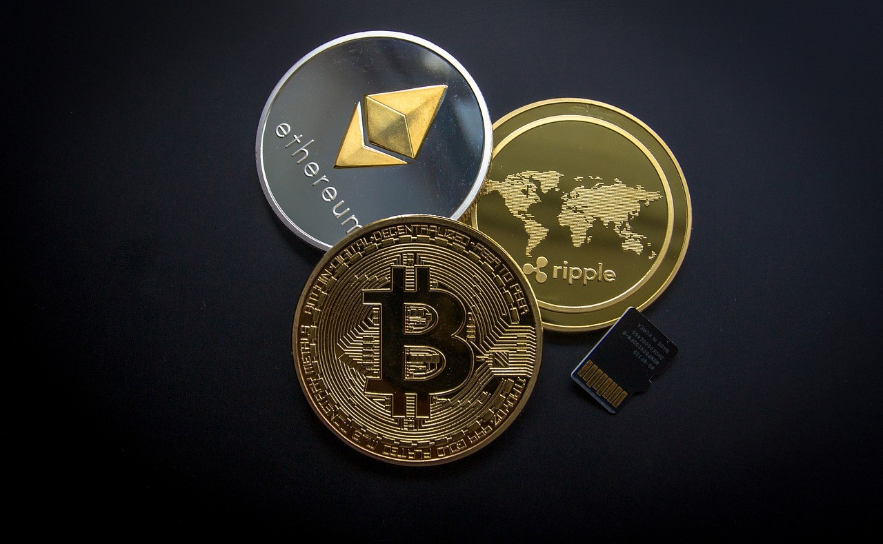 does cryptocurrency have a future