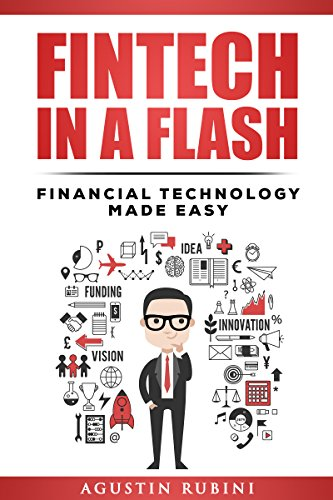 Technology Management Image: Fintech In A Flash: Financial Technology Made Easy