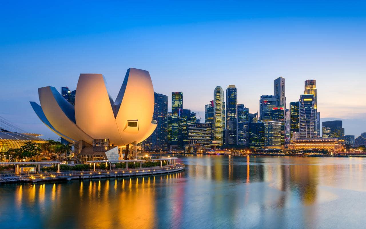JP Morgan, DBS Bank and Temasek to form new payments platform