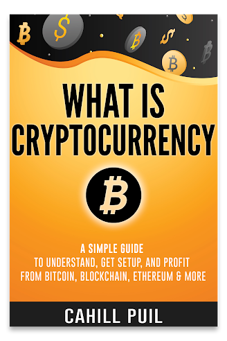 Cryptocurrency case study push ads