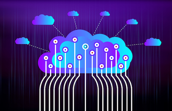 Moving finance systems to cloud infrastructure