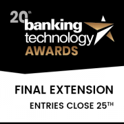 Banking Technology Awards - Final Extension