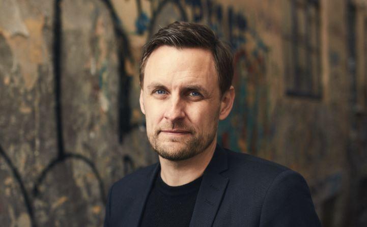 Nordic API Gateway's CEO Rune Mai
