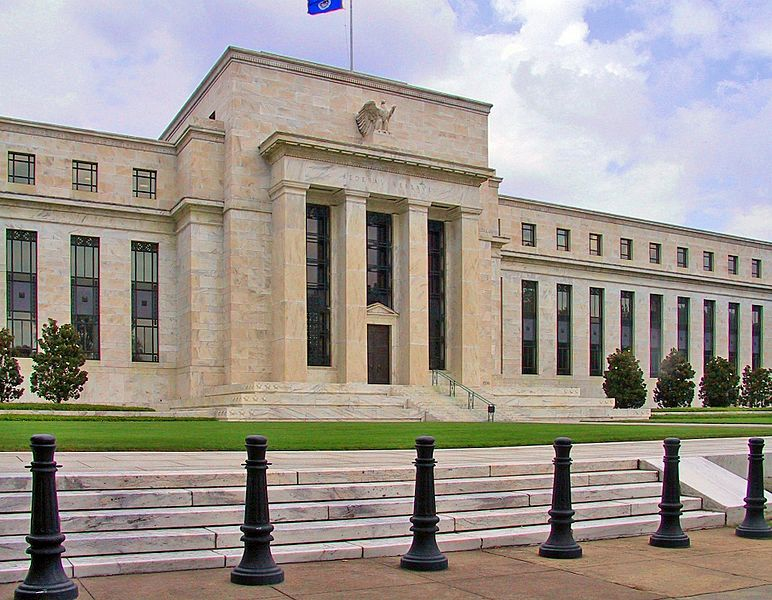 US Federal Reserve's payment system down for more than three hours
