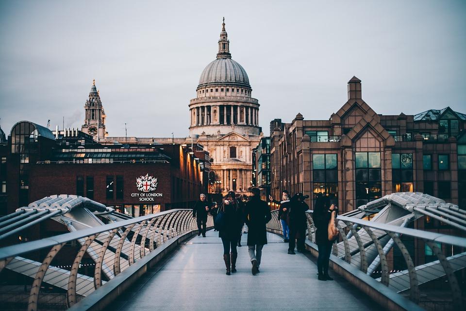 UK bridge