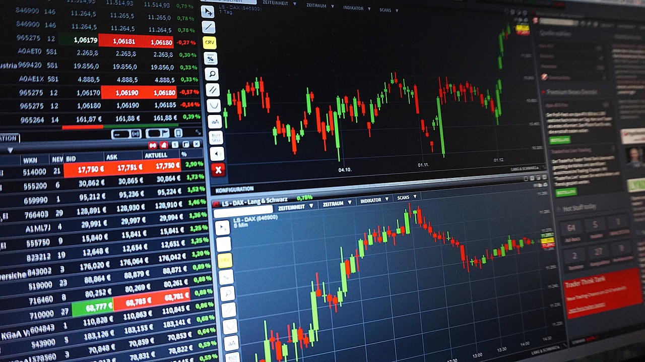 High frequency trading and the data centre