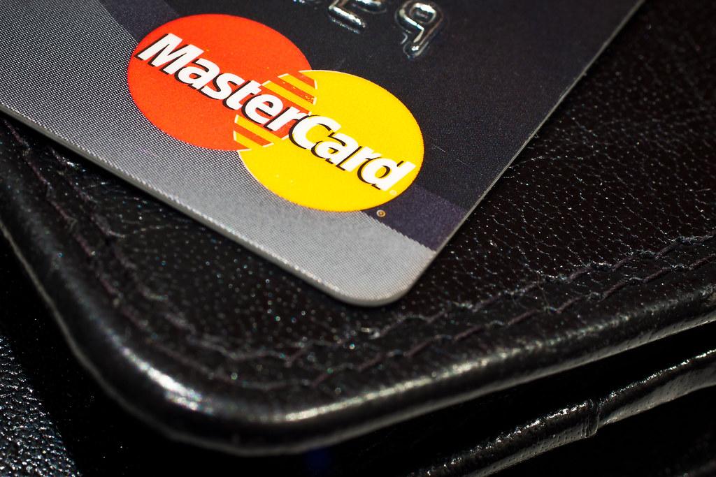 Mastercard brand