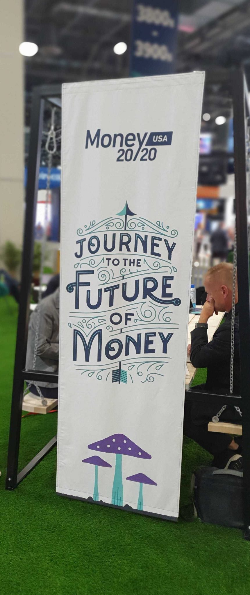 Money20/20 USA: Seven key takeaways and how to prepare your business