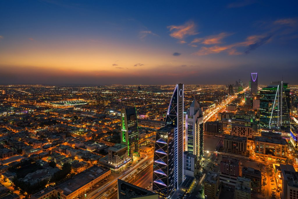 HPS to provide QR-based payments system in Saudi Arabia