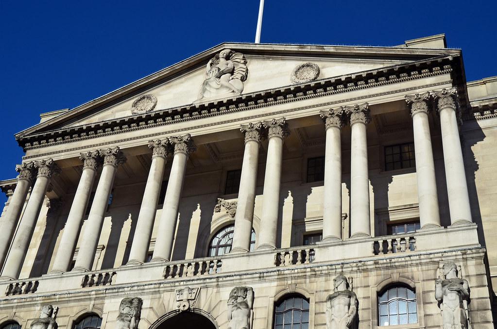 """Bank of England governor brands EU relocation wishes a """"very serious escalation"""""""