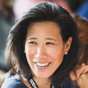 Passion Capital Partner Eileen Burbidge