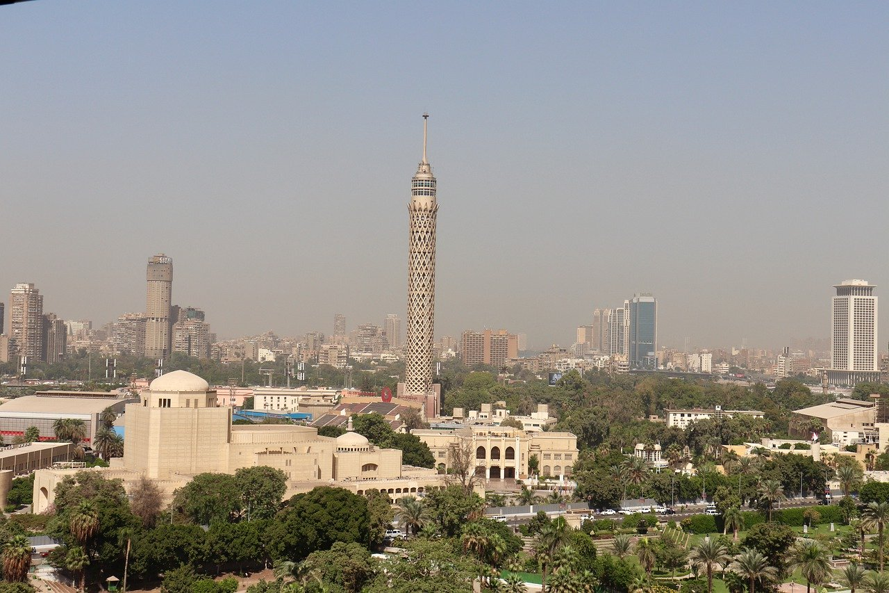AAIB HQ city Cairo