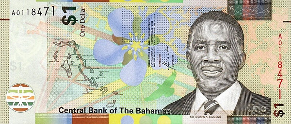 Central Bank of the Bahamas pilots digital Sand Dollar