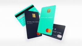 Starling Bank card