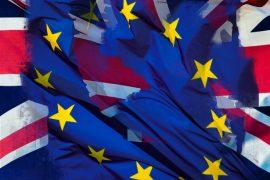 Brexit concept art