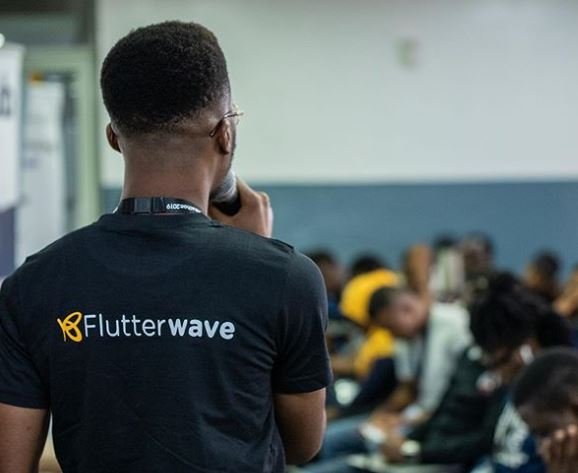 Nigerian paytech Flutterwave raises $35m, partners with Worldpay - FinTech  Futures