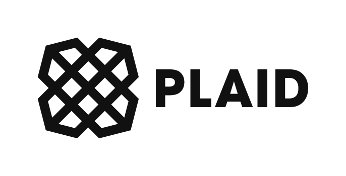plaid logo horizontal