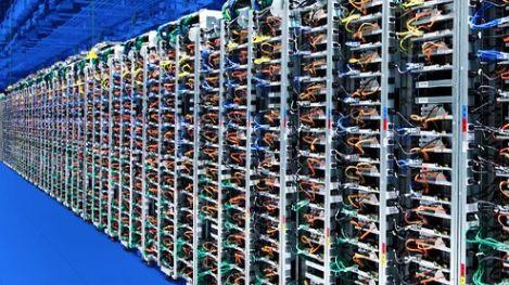 Google cloud stacks